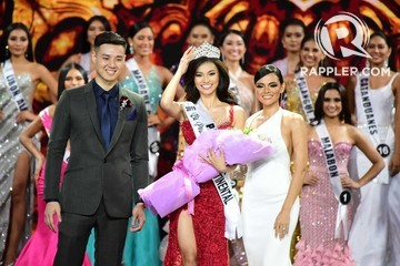 Who is Emma Mary Tiglao, Binibining Pilipinas