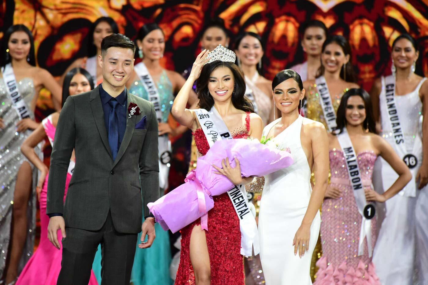 Photo Recap: Binibining Pilipinas 2019 Coronation Night