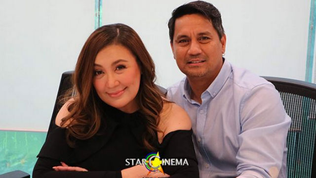 Pagdating ng panahon movie sharon cuneta house