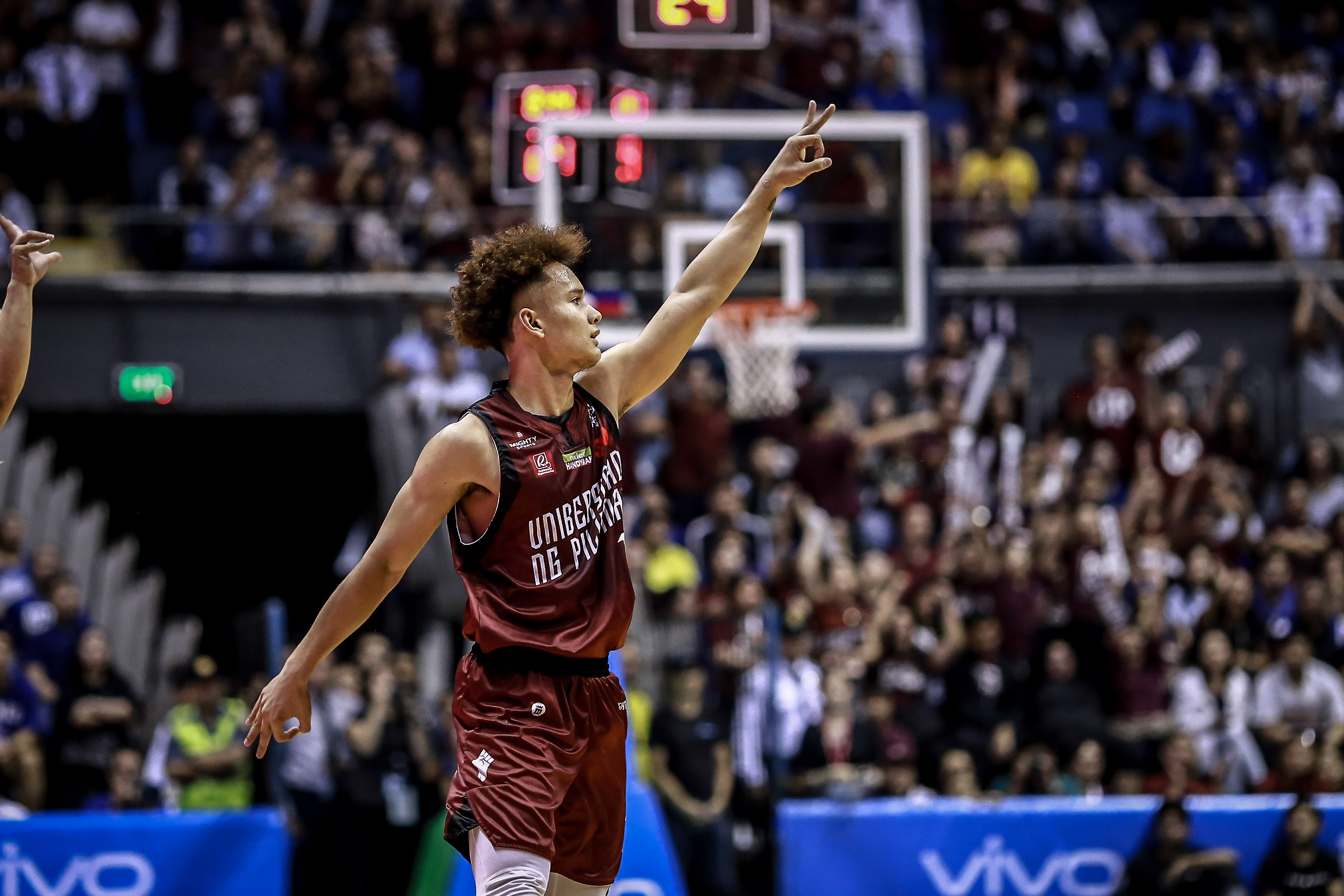WATCH: No less than a championship for loaded UP Fighting Maroons