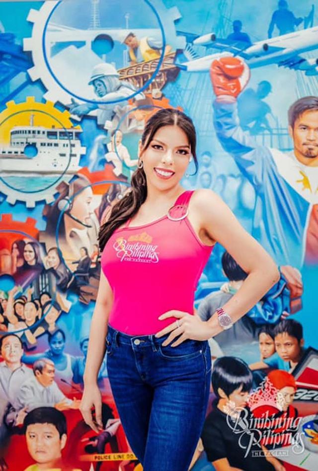Photo by Bb Pilipinas
