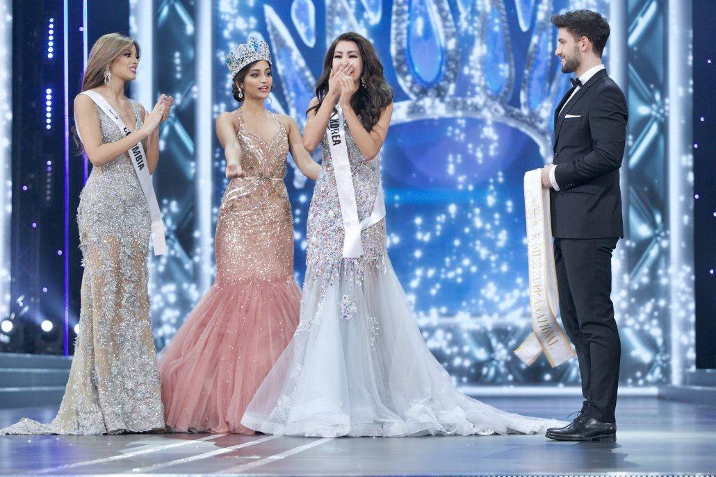 5 hal tentang Jenny Kim, Miss Supranational 2017 asal Korea