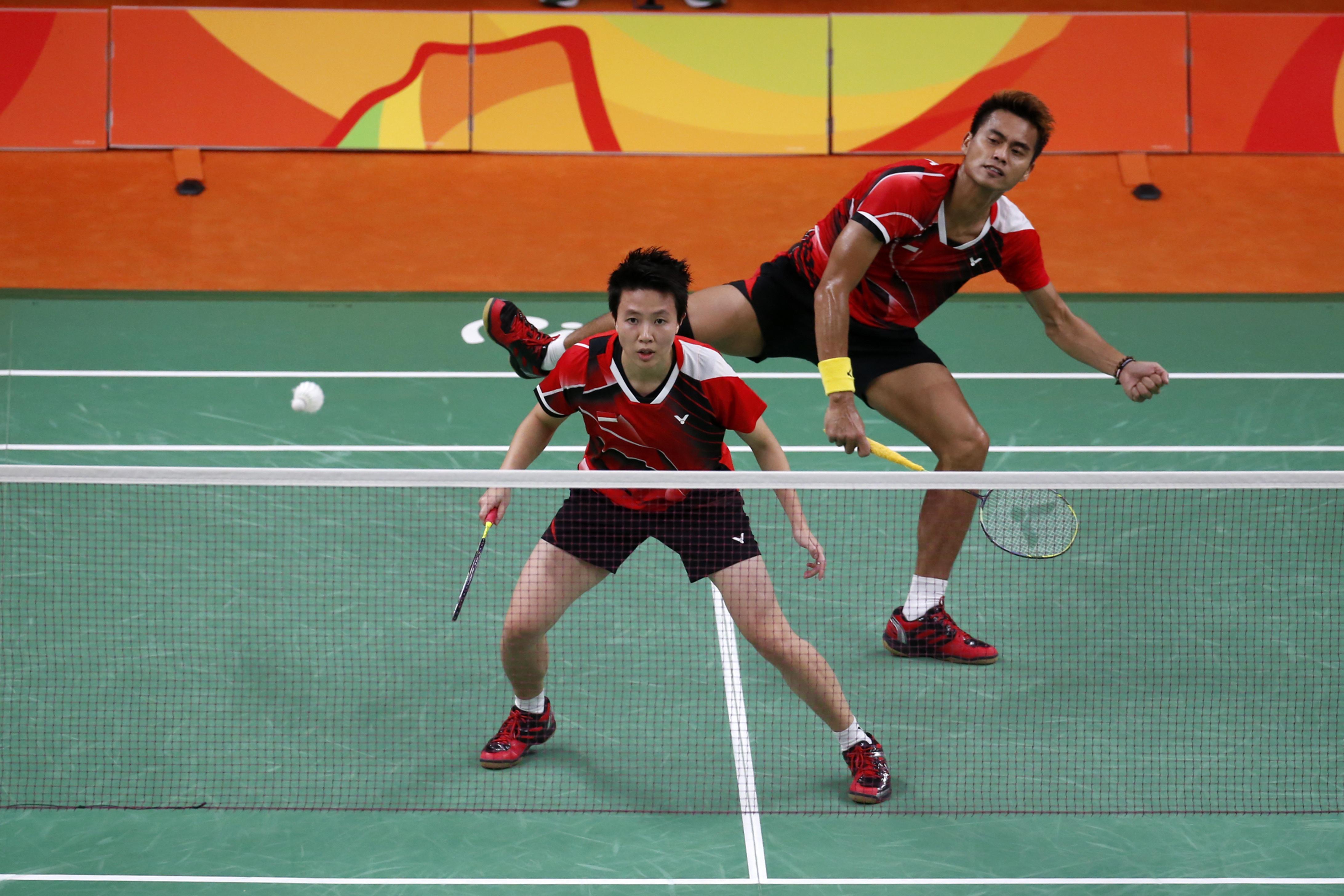 Jadwal turnamen bulu tangkis Indonesia sepanjang 2017