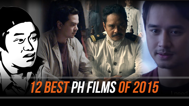 list of 2016 indie films philippines