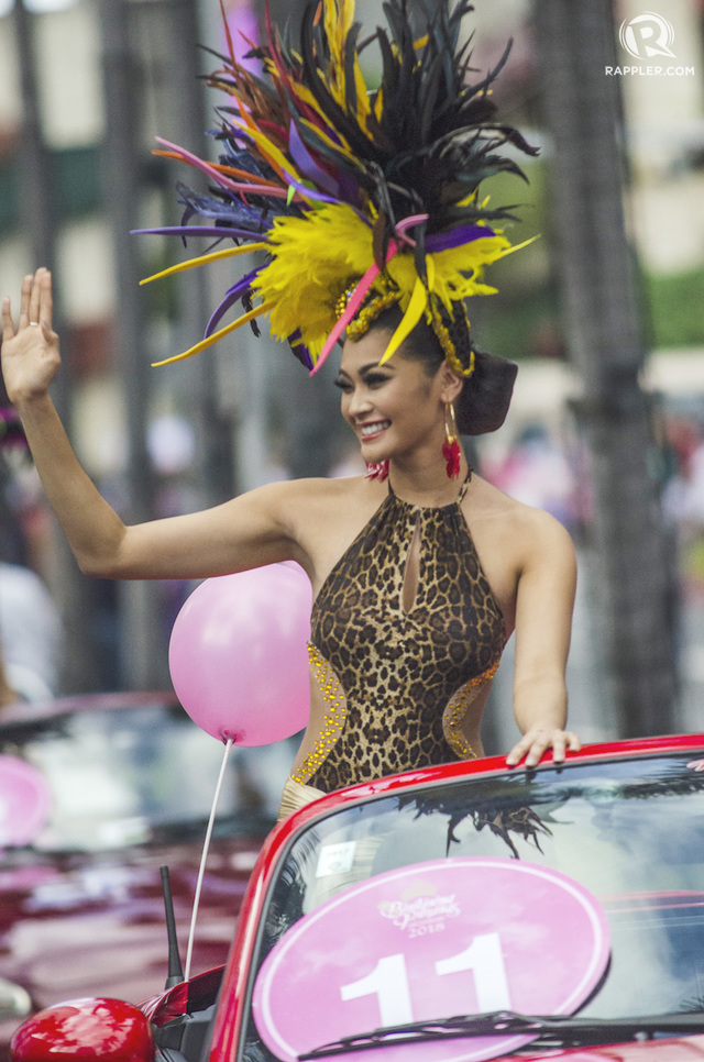 2019 | Bb Pilipinas | 1st runner-up | Maria Andrea Abesamis - Page 5 Bb-pilipinas-parade-of-beauties-march-11-2018-049_7CE928A47C4C4101AC6FE0B9ACF26632