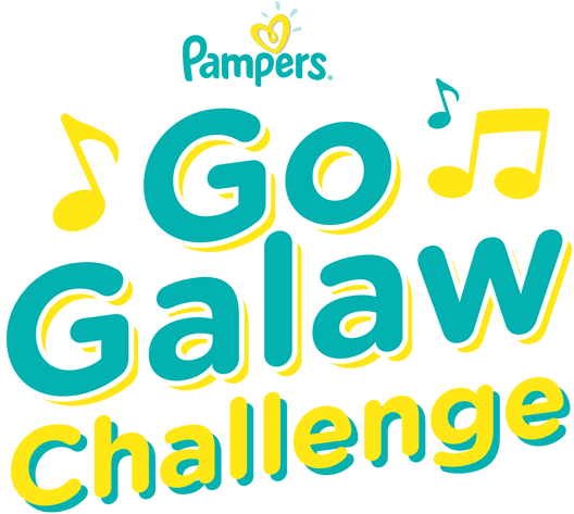 Pampers Go Galaw Contest