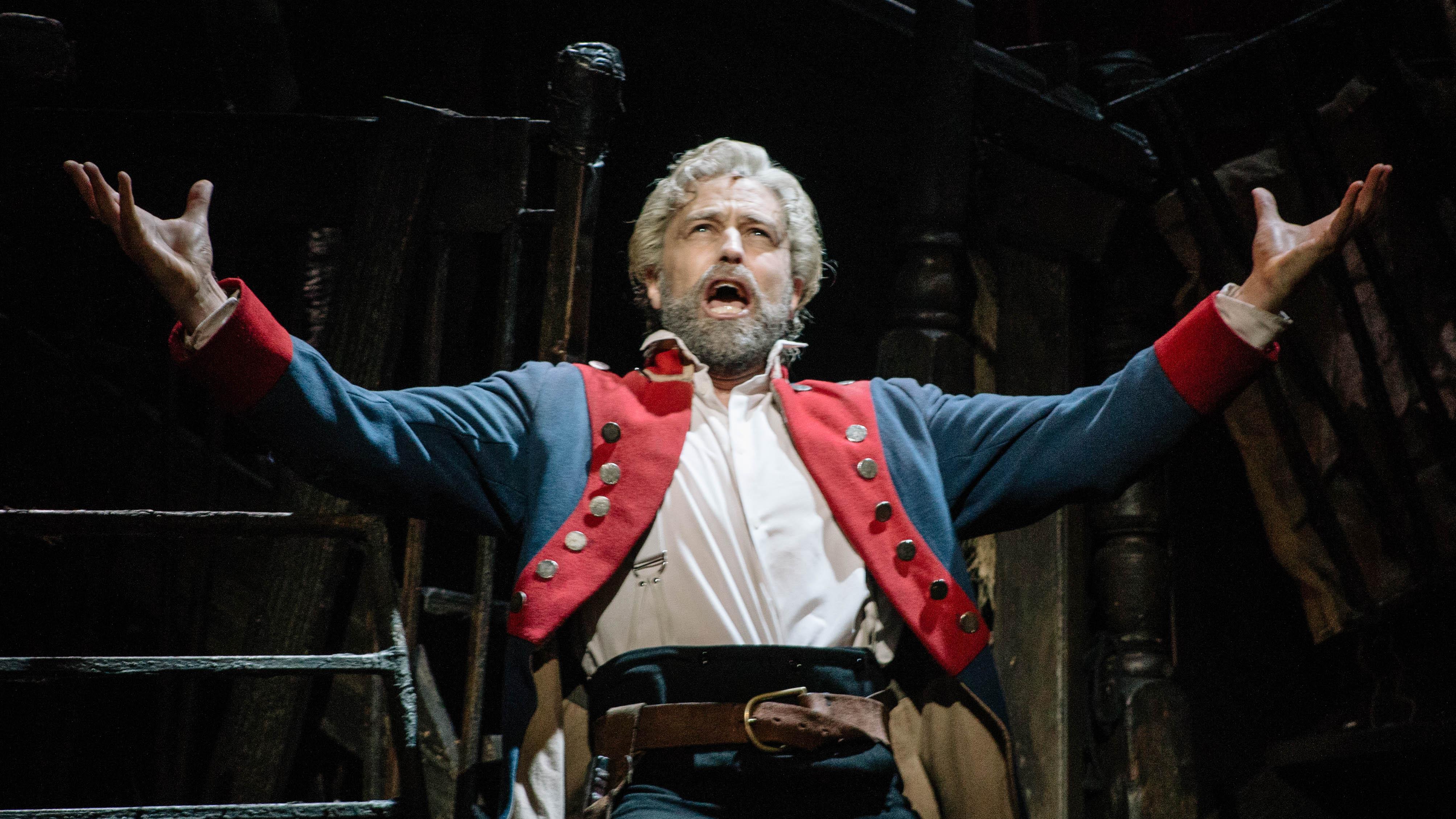 WATCH Jean Valjean in emotional Les Miserables Manila scene