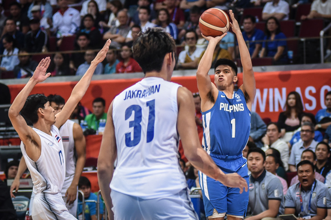 WATCH: PH reigns supreme in SEA Games 2019 Day 10