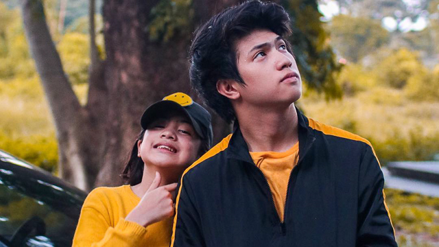 inkl - Get to know Ranz Kyle and Niana Guerrero, Pinoy YouTube stars on the  rise - Rappler