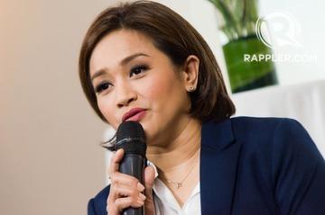 Joanna Ampil admits almost quitting 'Ang Larawan' movie