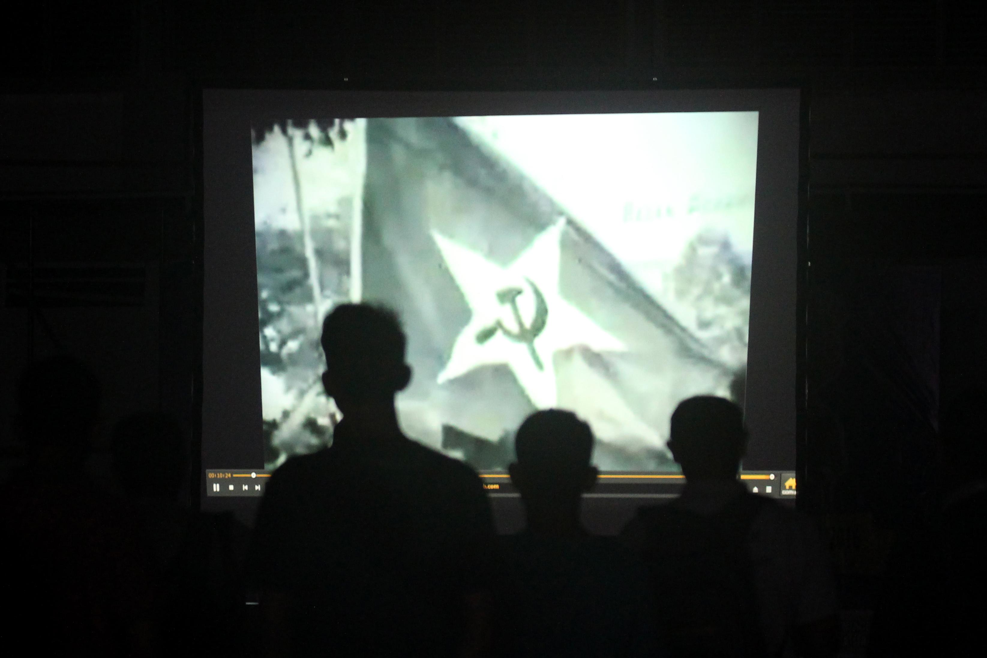 Memaknai Kembali Pemutaran Film G30s Pki