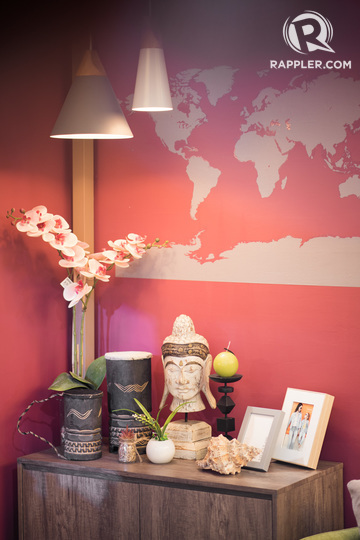 Living in a condo? Here are 5 tips for decorating your small ...