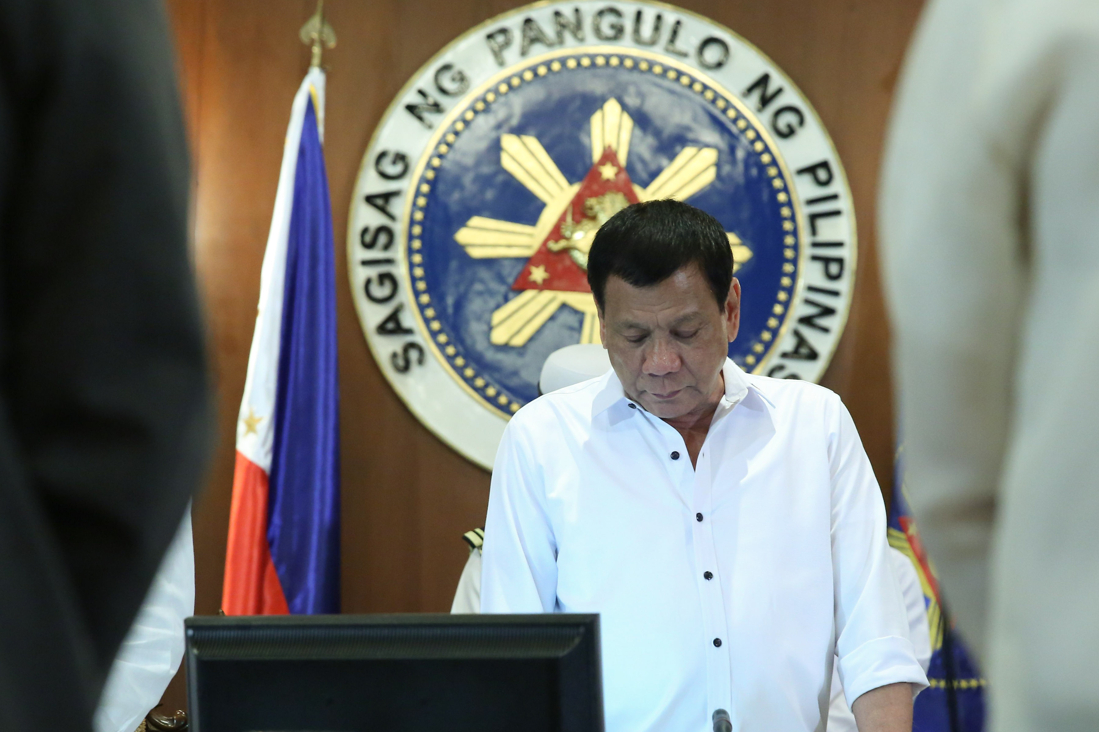Top Issues And Controversies Under Duterte