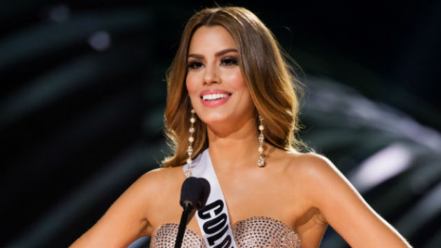 Miss Universe Colombia To Star In New Xxx Movie With Vin -7069