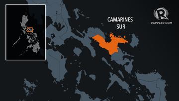 Floods hit 4 towns in Camarines Sur
