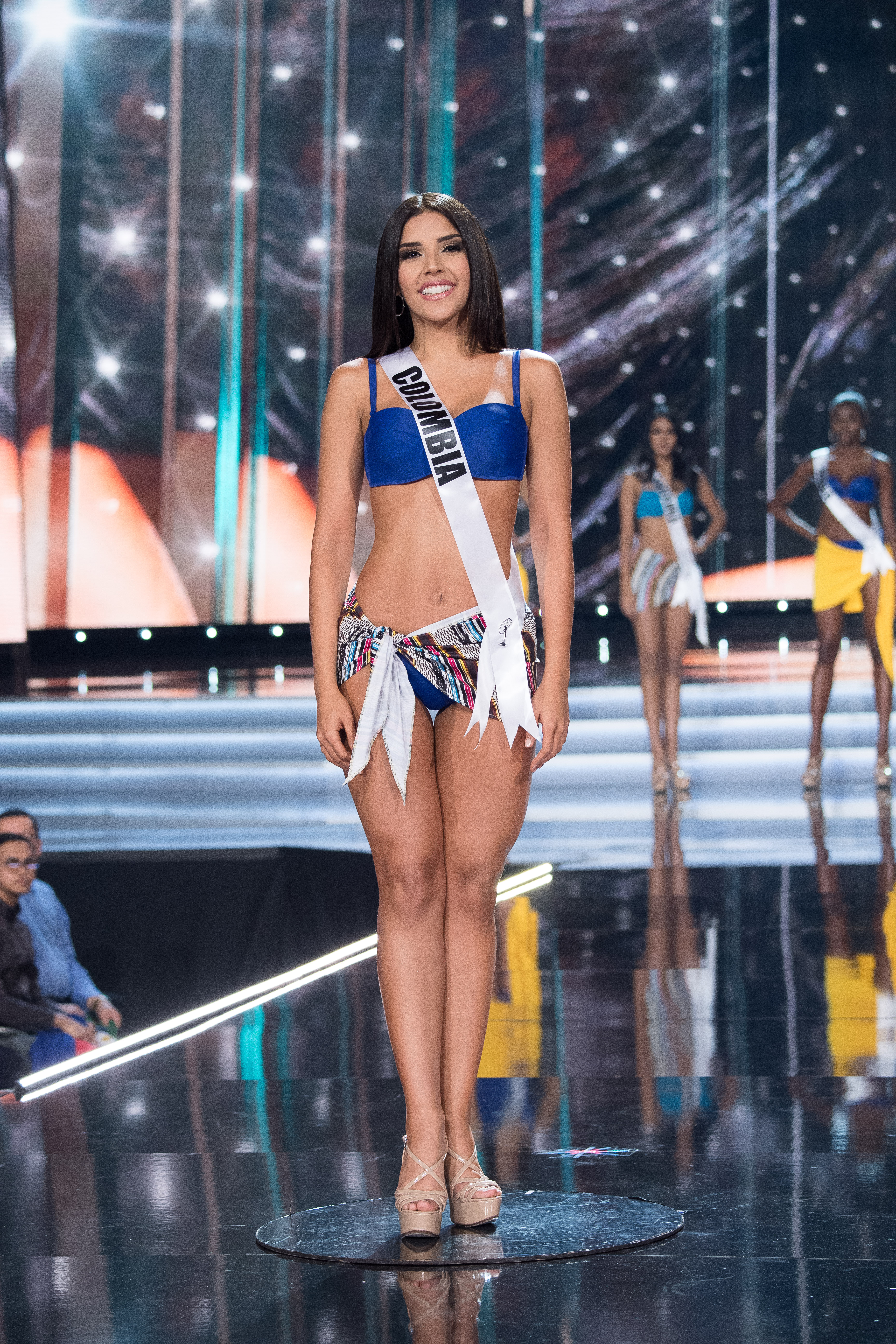 a7ba1ccb2b6b4 The highs and lows at Miss Universe 2017