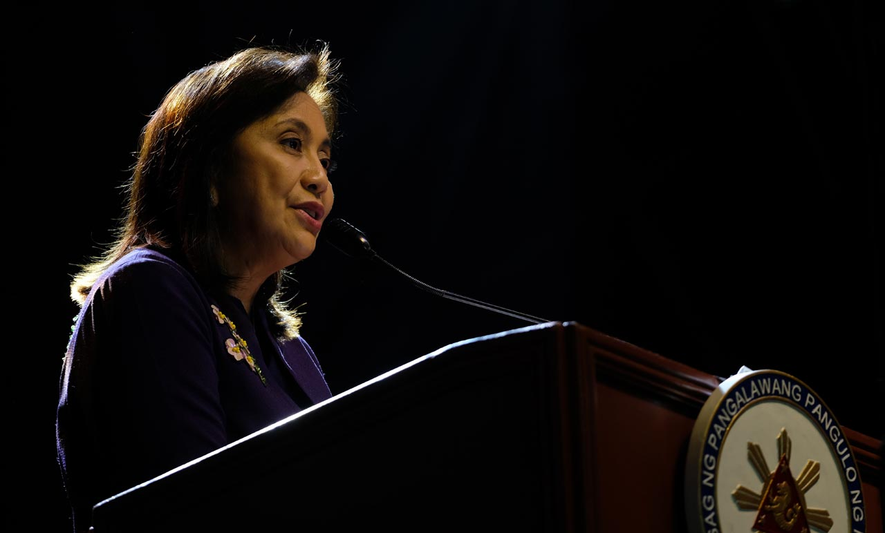 Martial Law anniversary reminder for Filipinos to fight despotic rule – Robredo