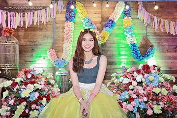 BIRTHDAY GIRL Maine Mendozas Family Friends And Fans Throw Her A Surprise Birthday