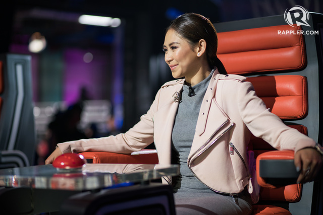 Why Sarah Geronimo is returning to 'The Voice PH'