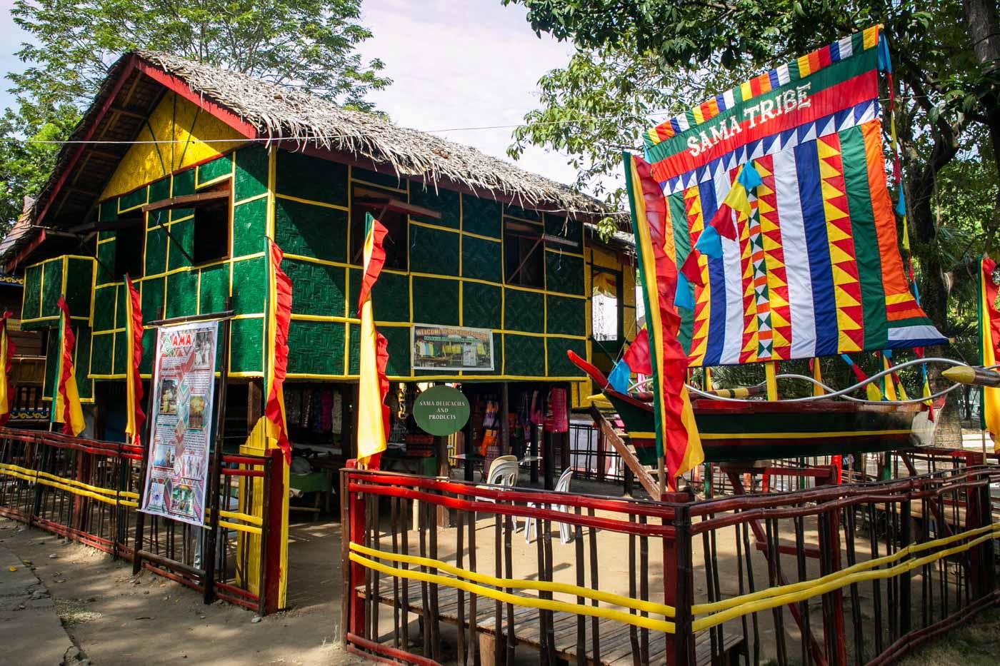 IN PHOTOS: Davao City's rich culture, as told through the