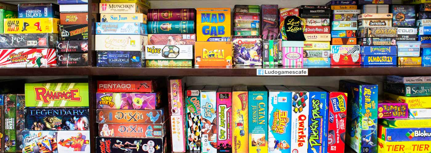 Table Games List