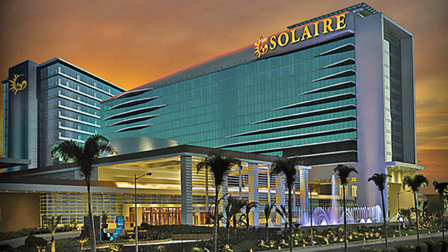 Solaire Resort And Casino