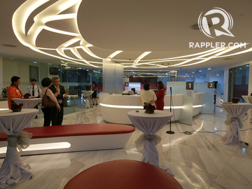 BPI debuts 'fresh, bright' design for branches