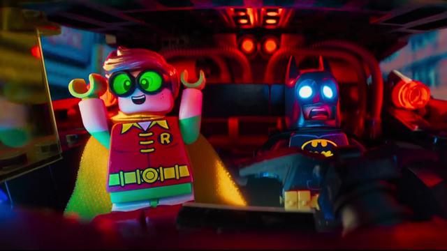 Lego Batman – Becsicskítja Hollywoodot és a lelkünket is 1