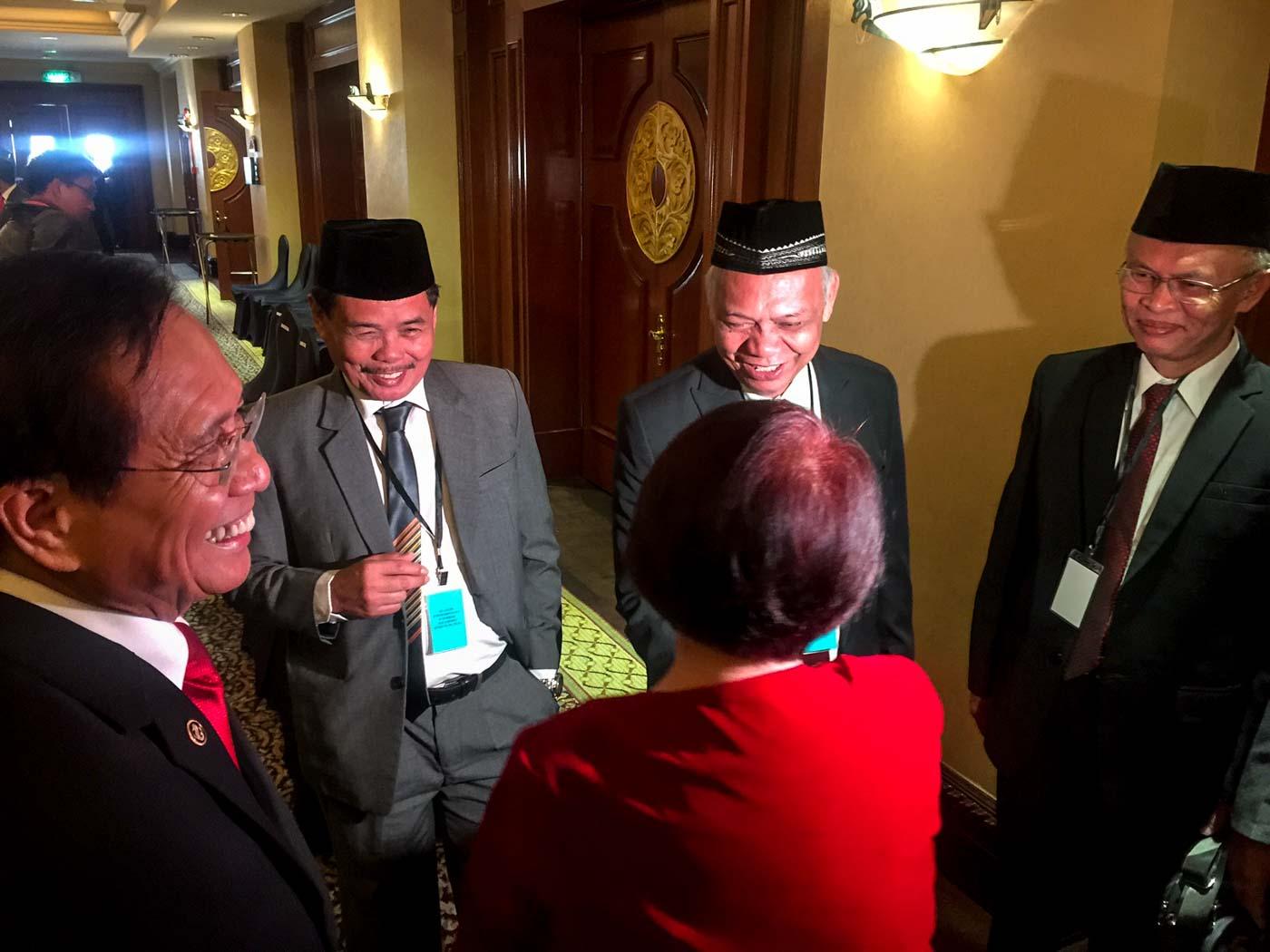 Mindanao Peace Process News And Updates Rappler