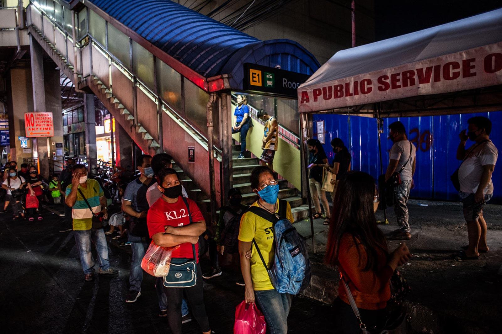 Philippines coronavirus cases climb further over 57,000 - Rappler