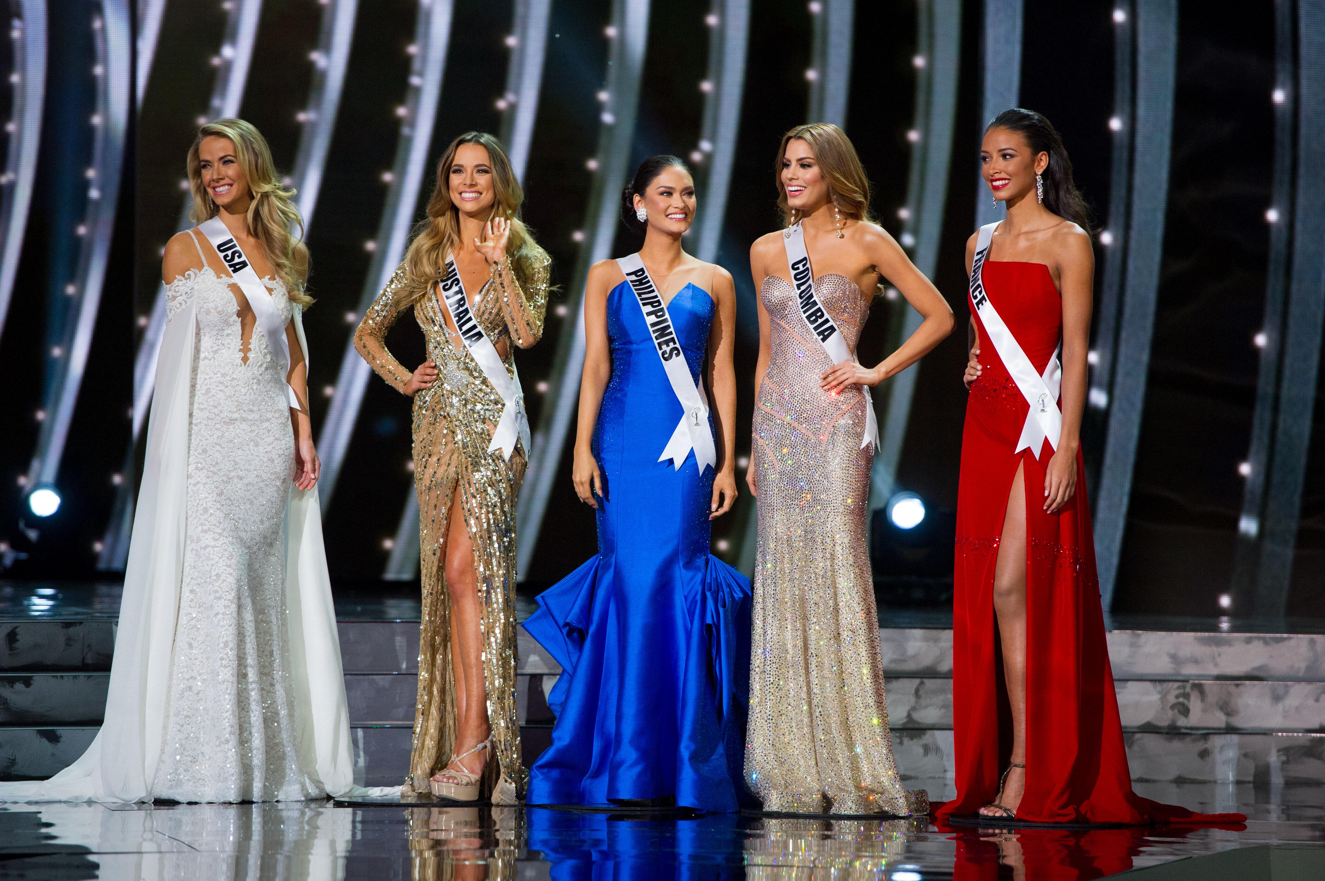 Archivo:Miss Universe 2008, top 5.JPG - Wikipedia, la