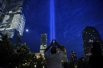 "MINT NEW YORK STATE QUARTER! 1ST ANNIVERSARY /""WORLD TRADE CENTER 9//11 U.S"
