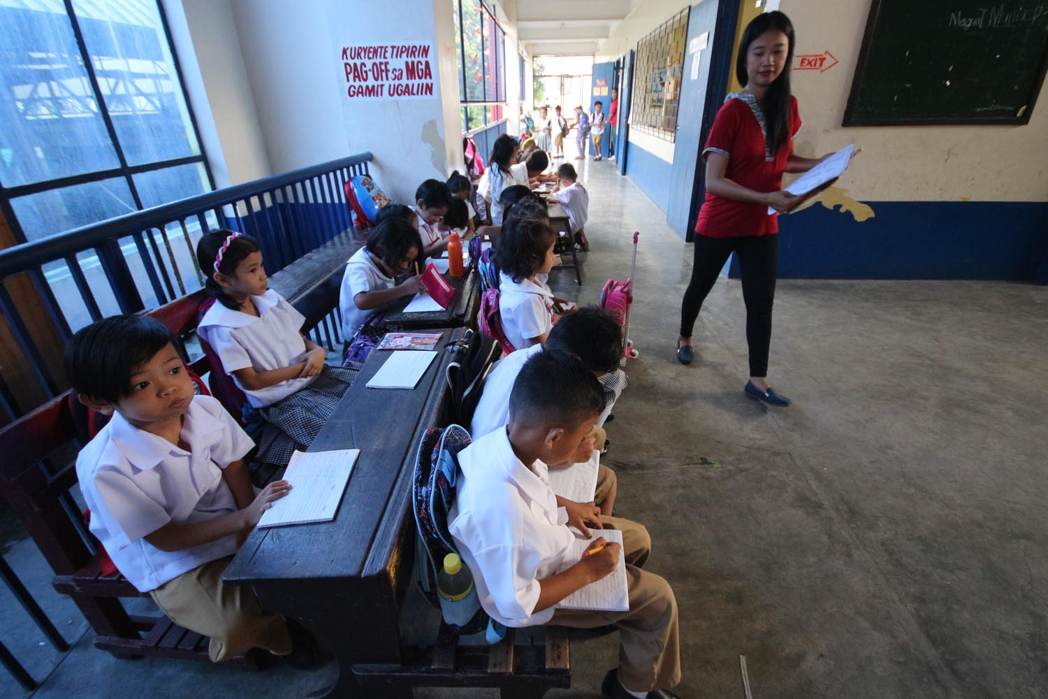 How Deped Plans To Address Ph Classroom Shortage