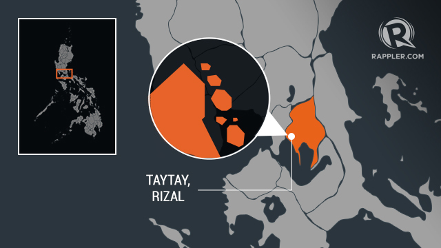 2 brothers dead in taytay landslide for 8 salon taytay rizal