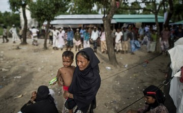 Myanmar rejects UN probe findings of Rohingya 'genocide'