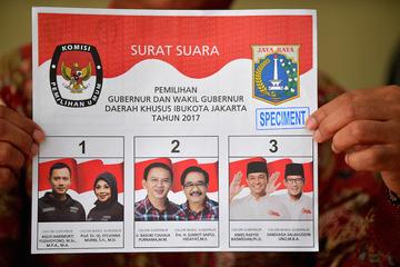 Mengenal Karakter Pemilih Di Pilkada Dki Jakarta