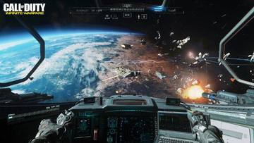 Jackal Assault pits you in VR dogfights in outer space