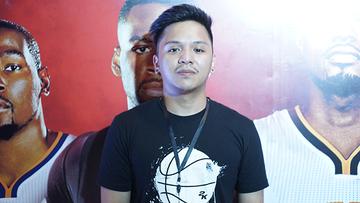 Winner of NBA 2K17 Philippines Finals gets crowned at ESGS