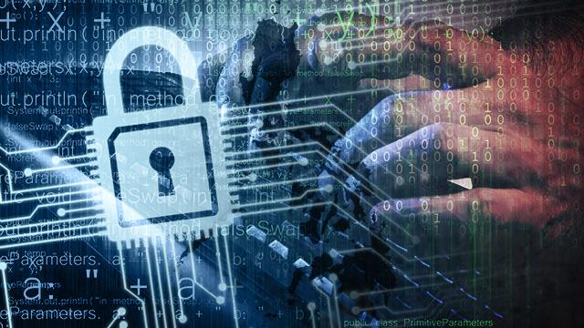 mitigating external cyber attacks