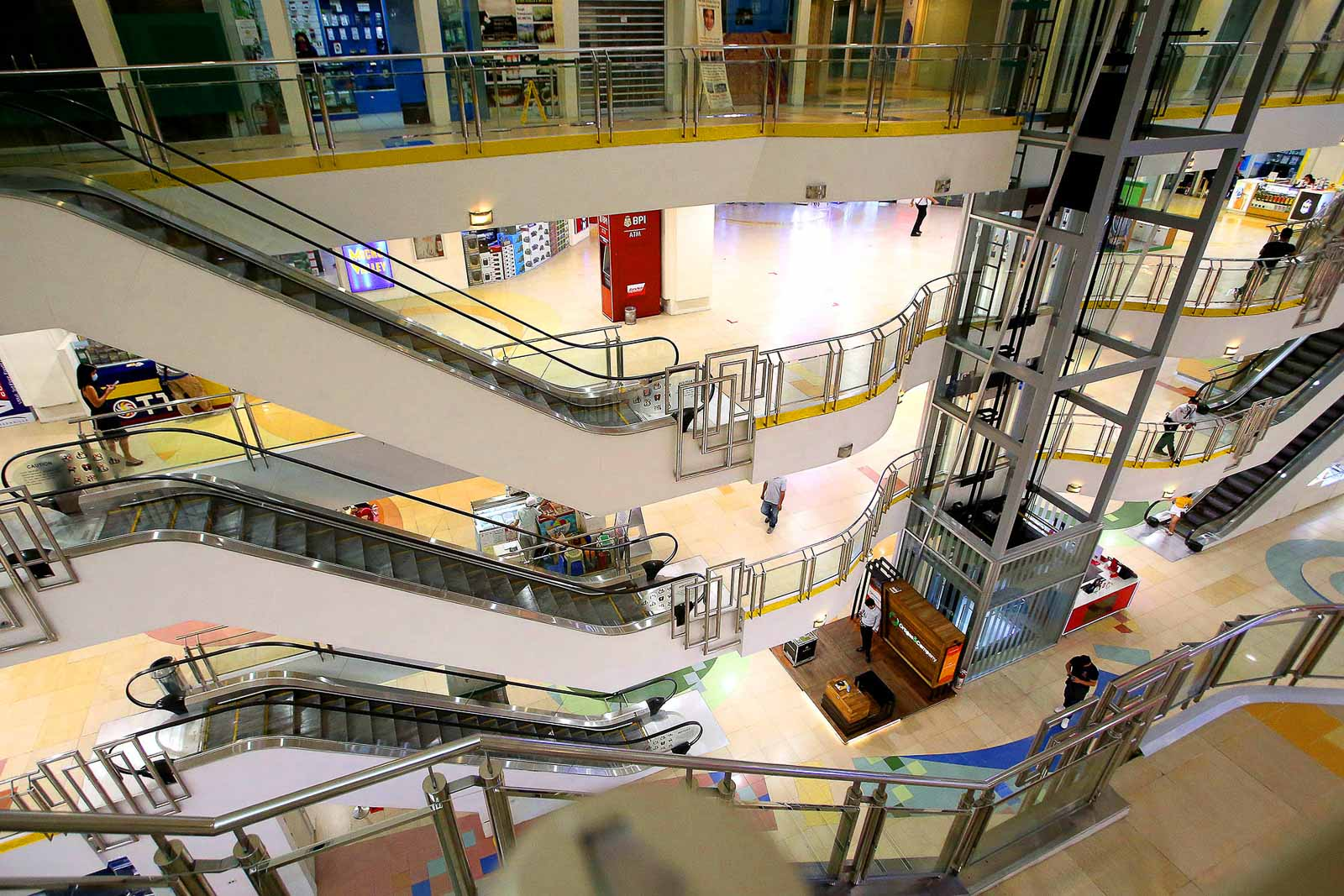 Malls in the Philippines news and updates | Rappler
