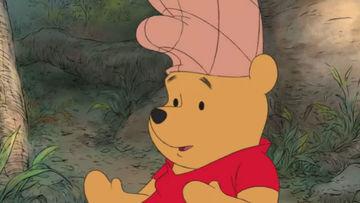 Disney To Make Live Action Winnie The Pooh Movie