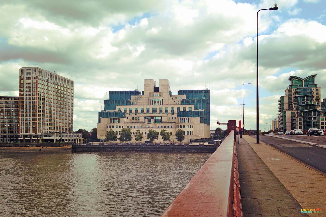 Budget itinerary: A week in London for P50,000