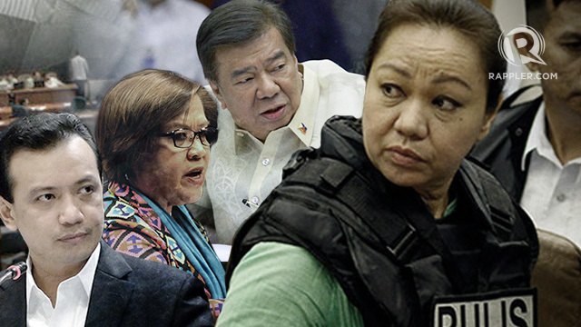pdaf scam in the philippines Janet napoles background discredits her as the mastermind of the 10-billion peso priority development assistance fund scam (pdaf) that the philippines would.