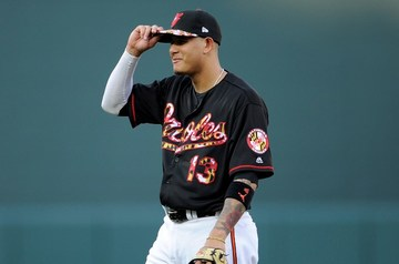 ffa6c0cd389 The Los Angeles Dodgers hope the arrival of Manny Machado will boost their