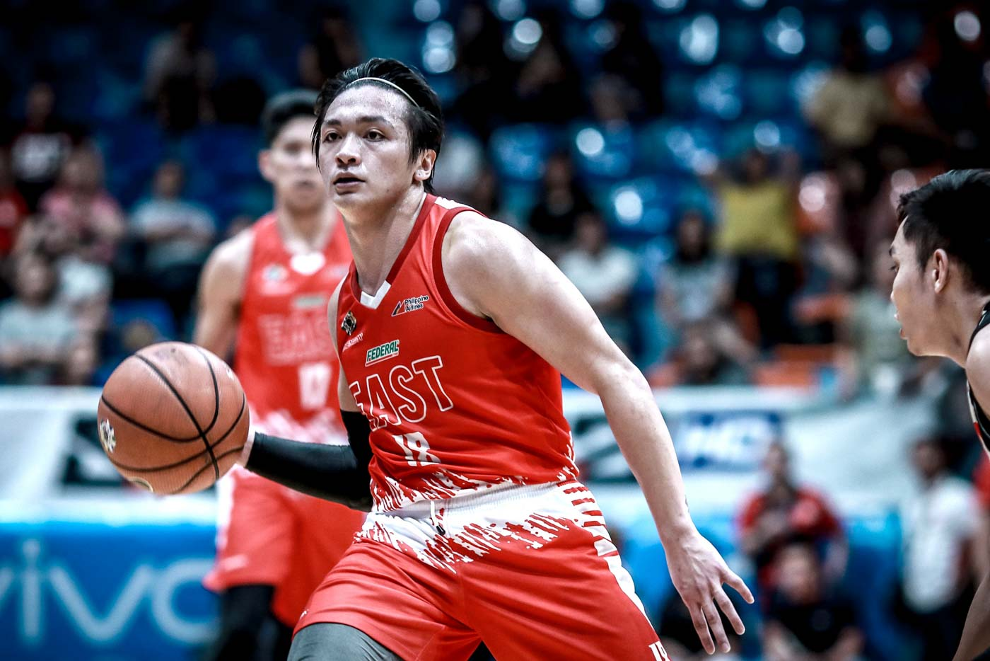 WATCH: Retooled UE Red Warriors go all-in for Final Four bid