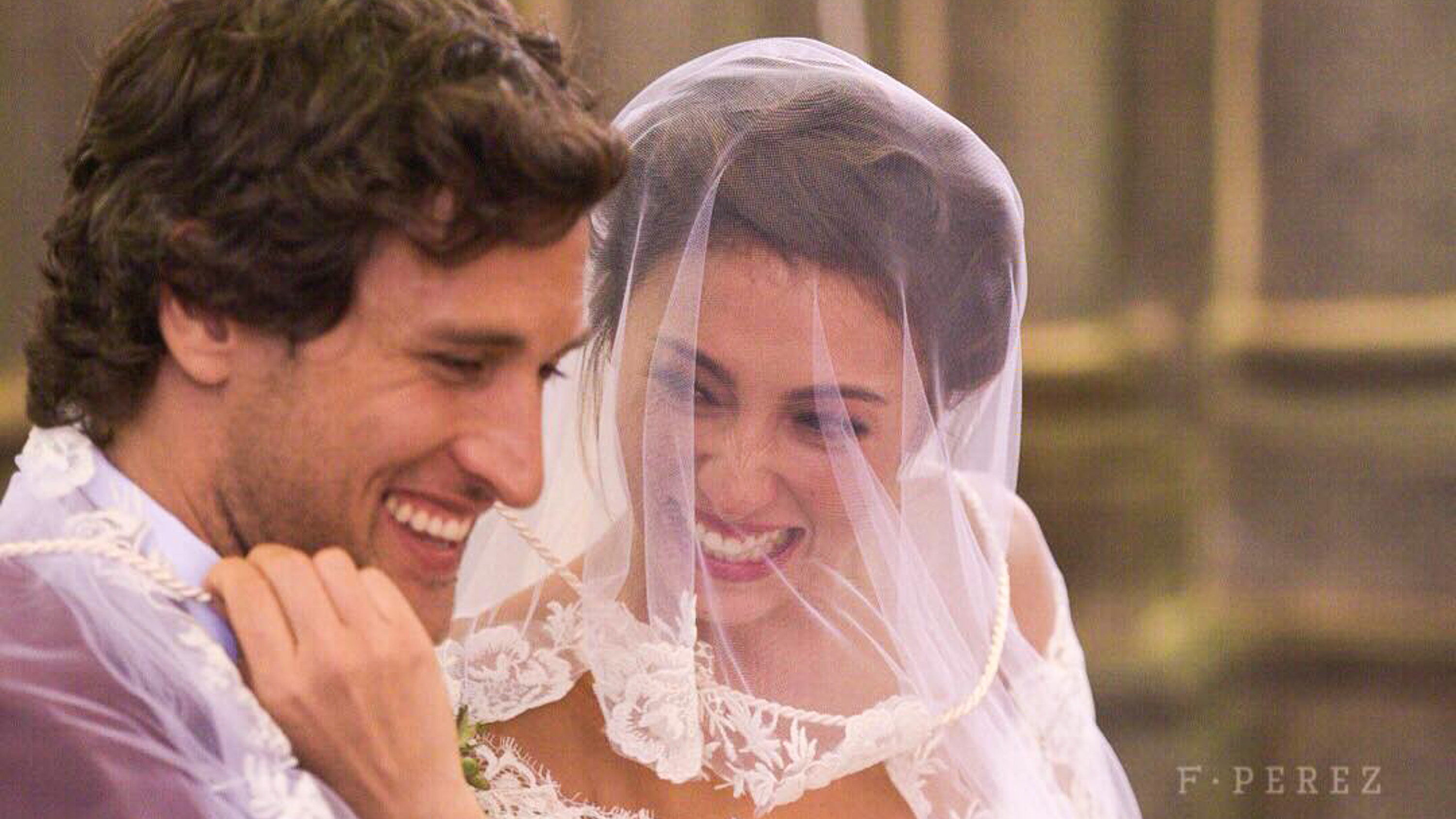 IN PHOTOS: Solenn Heussaff, Nico Bolzico marry in France
