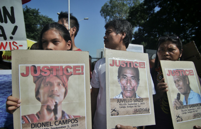 HRW calls for end to 'government abuses' in indigenous communities