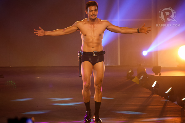 In Photos Boyfriend Buffet At Cosmo Bachelor Bash 2014