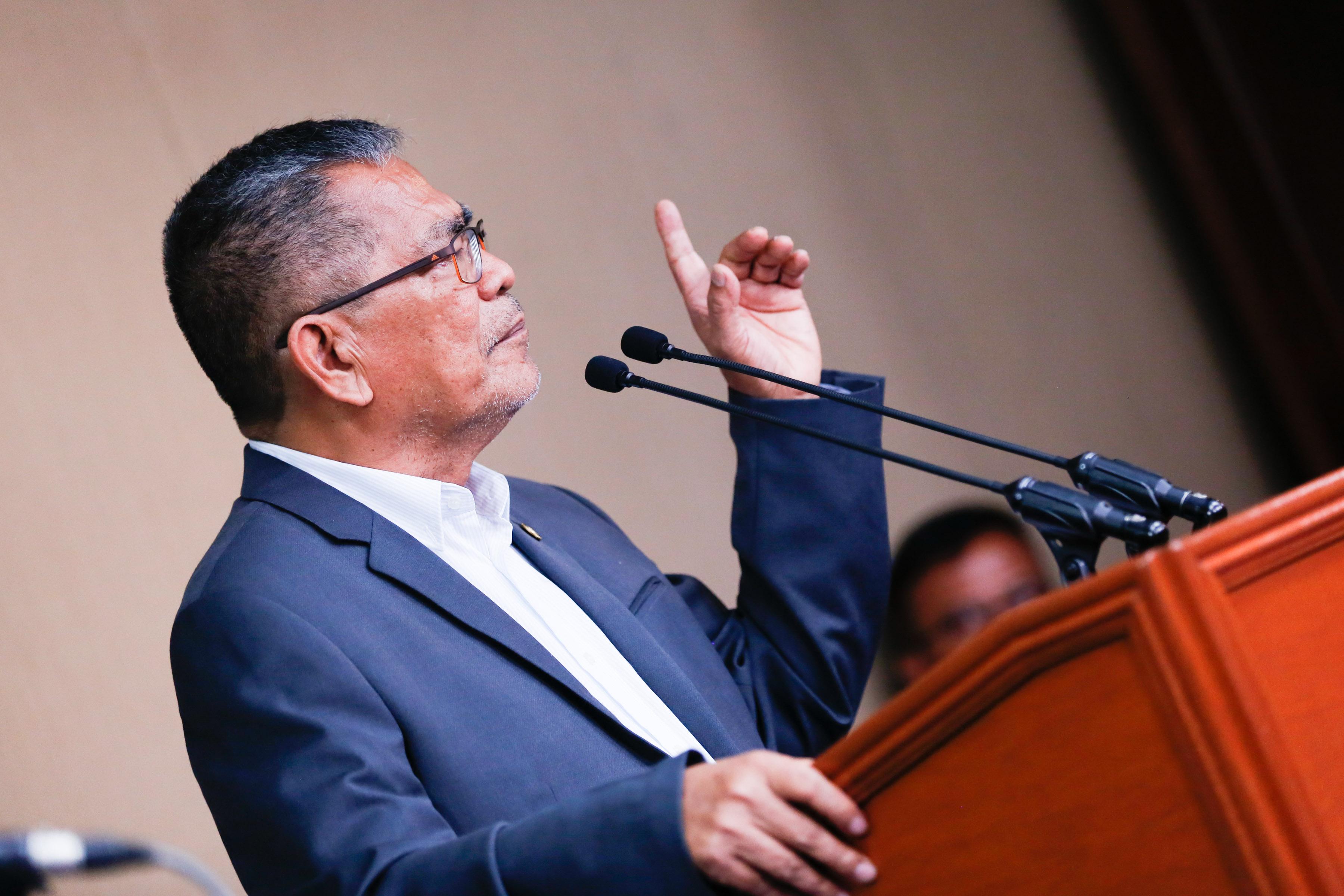 Dilg Postpone Baran Elections