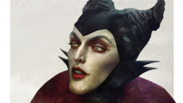 Artist Reimagines Disney Villains In Real Life See The